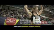 Hallen-DM 2020: Leichtathletik-Party in Leipzig