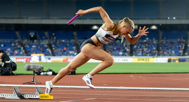 DLV nominiert 38 Athletinnen und Athleten für die World Athletics Relays in Polen