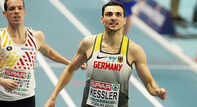 Torun Tag 3: Die deutschen Athletinnen und Athleten in den Vorrunden - Leichtathletik