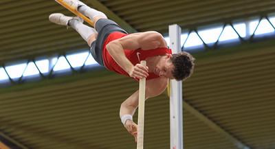 Hallen-DM Tag 2: Flash-Interviews mit den DLV-Stars aus Dortmund - Leichtathletik