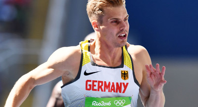Karriere Ende Muss Warten Julian Reus Geht In Die Verlangerung Leichtathletik De