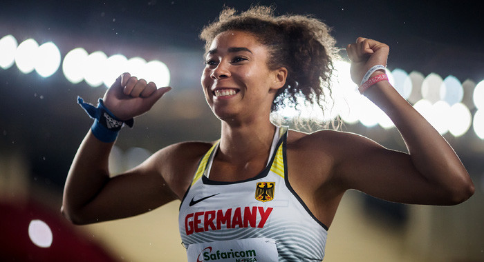 © Gettty Images for IAAF