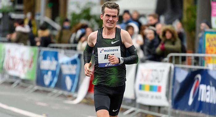 Arne Gabius Und Die Letzte Olympische Marathon Chance Leichtathletik De