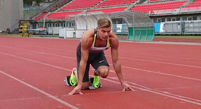 Leichtathletik Erfurt