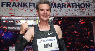 Arne Gabius Der Wind War Unberechenbar Leichtathletik De