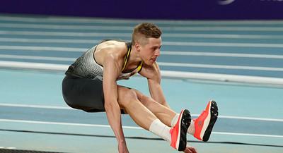 Hallen-EM Torun Tag 4: Die DLV-Athletinnen und -Athleten in Aktion - Leichtathletik