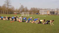 BTB - Der Trainingslager-Film