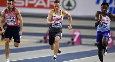 Hallen-EM Torun: Die große Vorschau auf die Wettbewerbe der Männer - Leichtathletik