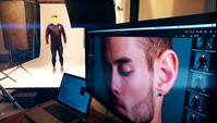 Making of: Das Fotoshooting der #TrueAthletes