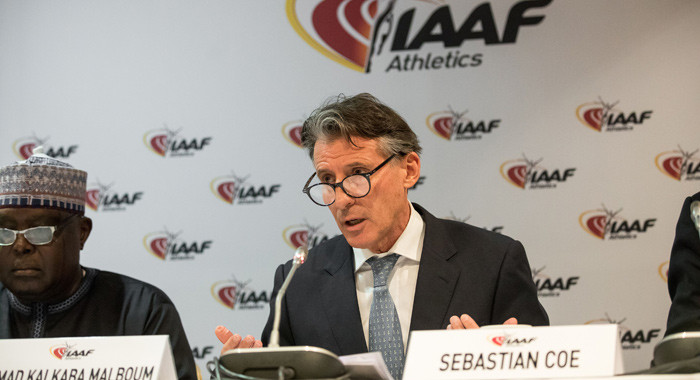 © Philippe Fitte for IAAF