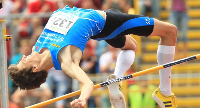 Tamara Schaßberger Kratzt An U18 Bestleistung Das Leichtathletik