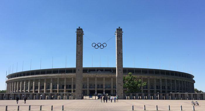 Neuerungen Bei Der Dm Ausschreibung Für Berlin Das Leichtathletik