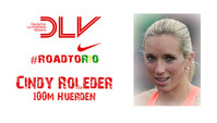"""Road to Rio"" – Cindy Roleder"