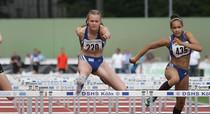 3d9f2c06f8 Tag 2 U16-DM weiblich - Alisa Semenova nahe an deutscher ...