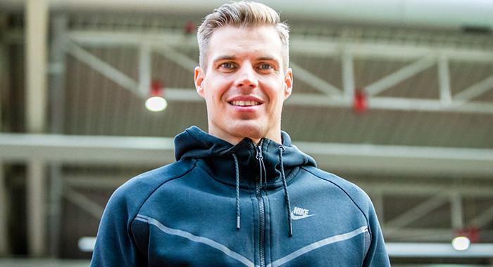 Julian Reus: Sprint-Cup-Initiator und wichtige Staffel-Größe für Olympia 2020