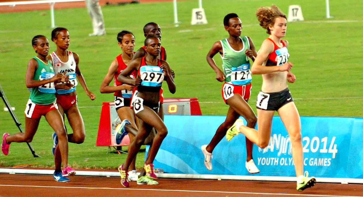 olympische spiele 2019 leichtathletik