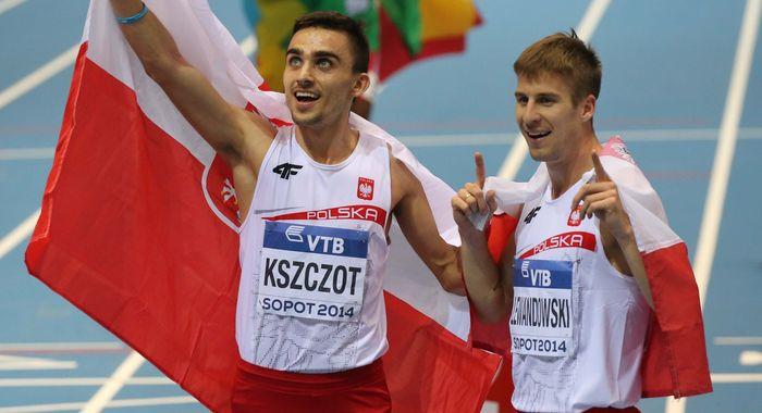Polnische Stars