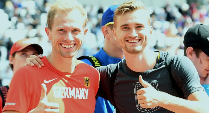 stabhochsprung wm 2019 männer