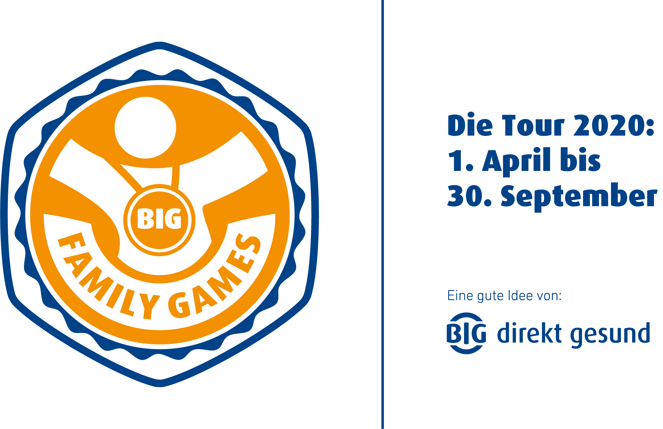 Logo BIG Family Games
