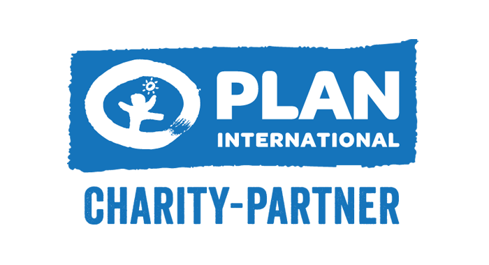 Logo Plan International Deutschland e.V.