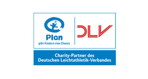 Logo Plan International Deutschland