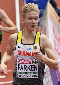 Robert Farken